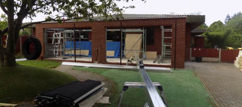 Holiday Club Coming Along Nicely!!