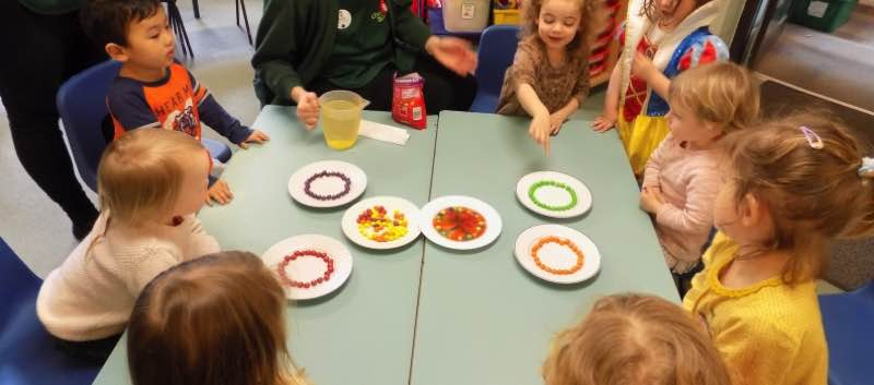 Science & Engineering Comes To Butterflies