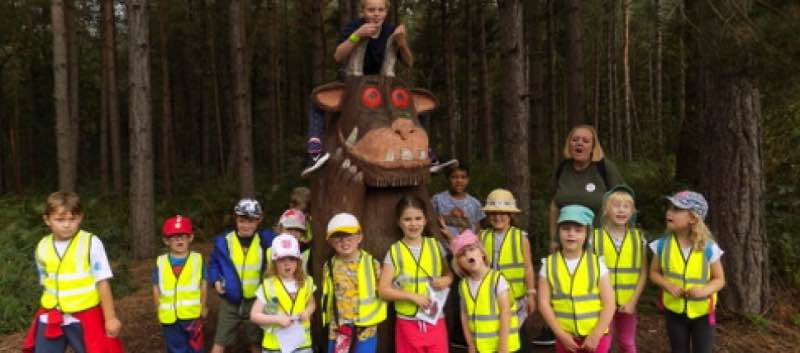 Holiday Clubs Trip to Delamere